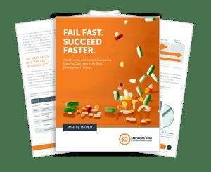 Fail Faster-LP Cover