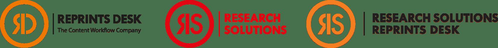 Reprints Desk | Research Solutions