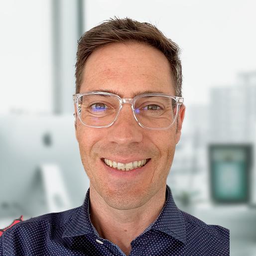 Andreas Dorsch   Research Solutions Sales Director GSA