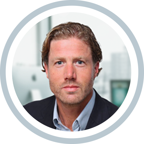 Rogier van Erkel - Chief Commercial Officer at Research Solutions